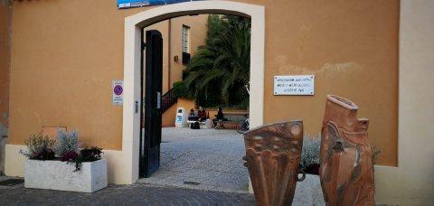 Inaugurazione Centro Internazionale per la Ricerca sulle Civiltà Egee