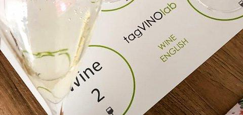 TagVINOlab – Inglese tecnico per i professionisti del vino
