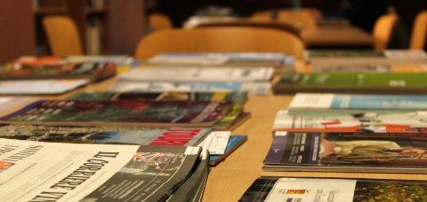 Biblioteca: giorni di chiusura previsti ad agosto