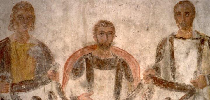Pittura catacombale