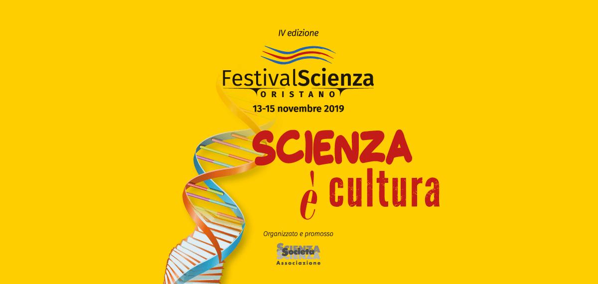 FestivalScienza Oristano 2019