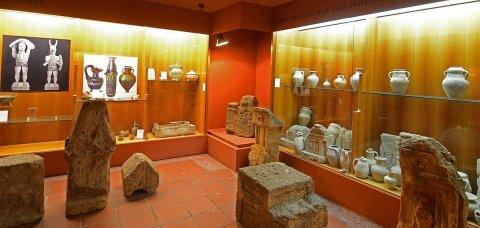 Valorizzazione accessibile come criterio di innovazione nel patrimonio culturale – Arch. Monica Sorti