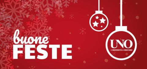 Chiusura per festività natalizie