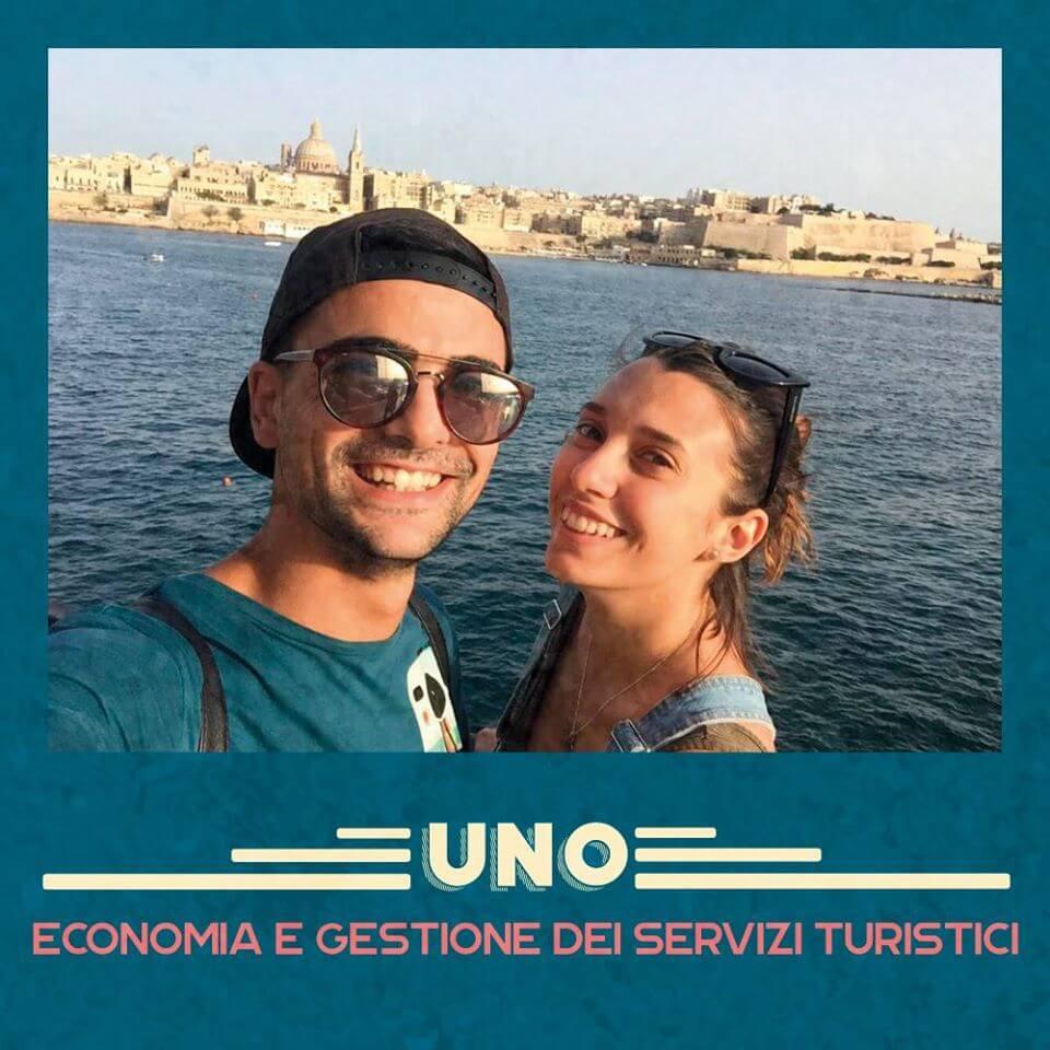 Riccardo e Alessia