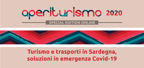Turismo e trasporti in Sardegna, soluzioni in emergenza COVID-19