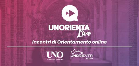 UNOrienta Live