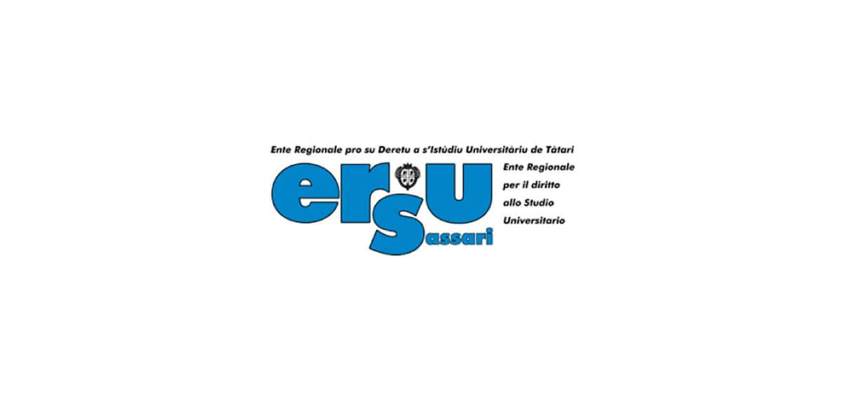 ERSU Sassari: online il bando di concorso per l'assegnazione di borse di studio e posti alloggio A.A. 2020/2021