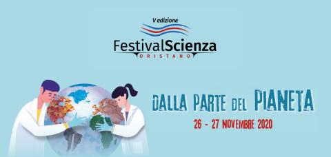 FestivalScienza Oristano 2020