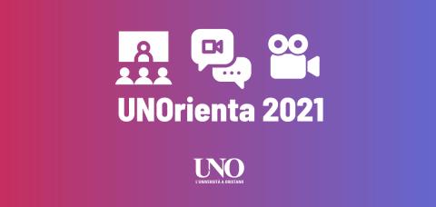 UNOrienta 2021: si riparte con tantissime novità
