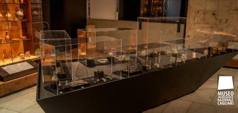 Nesiotikà: seminari Museologia e Preistoria a cura della Prof.ssa Anna Depalmas