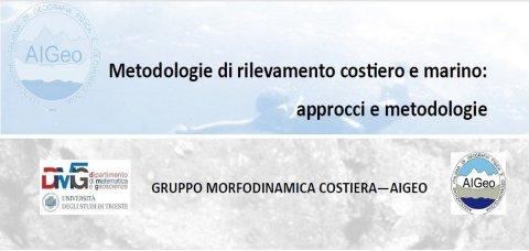 Nesiotikà: seminari di Geografia fisica e Geomorfologia a cura della Prof.ssa Panizza
