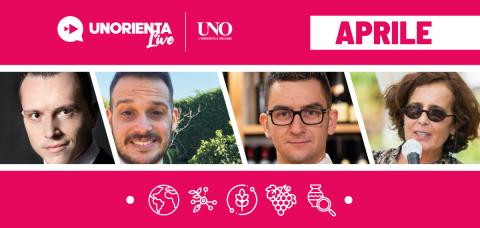 UNOrienta Live: il programma completo del secondo ciclo di appuntamenti