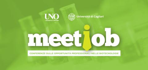 MeetJob 2021: conferenze sulle opportunità professionali nelle biotecnologie
