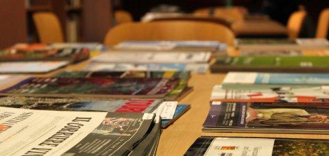 Riapertura servizio biblioteca e sala studio