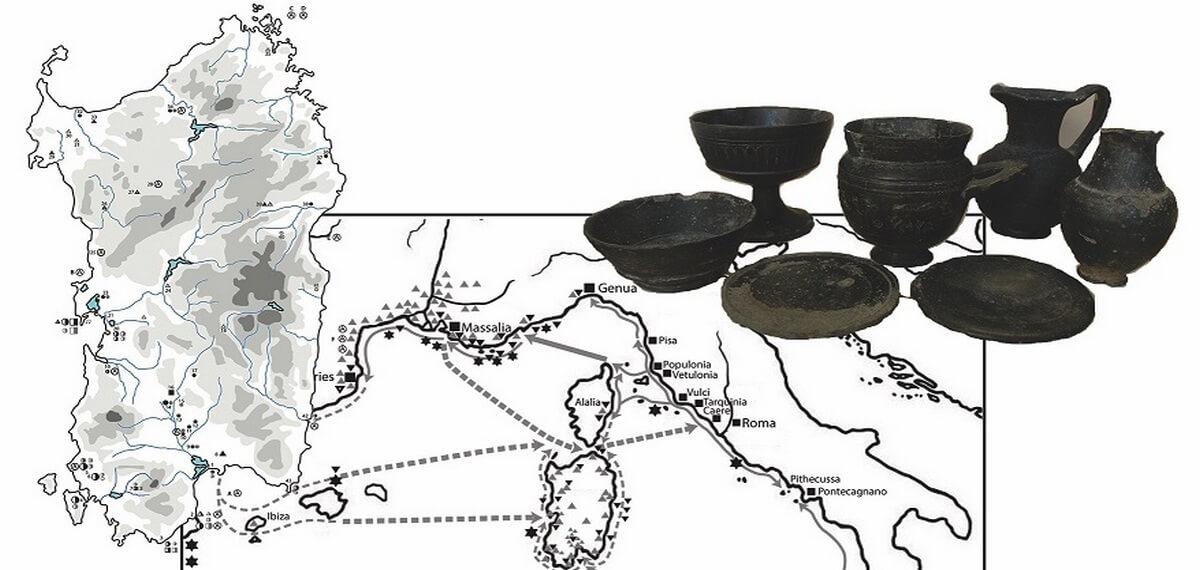 Nesiotikà: seminari di Storia della navigazione e del commercio marittimo etrusco a cura del Prof. Marco Rendeli