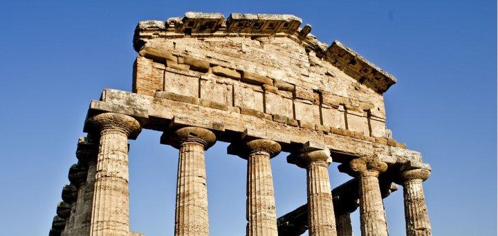 Nesiotikà Seminari archeologia classica