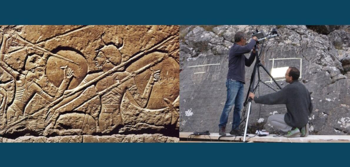 Nesiotikà: Oristano Aegean Seminars